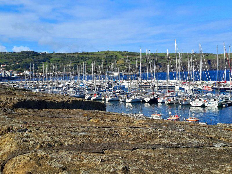 Pousada Forte Da Horta Historic Hotel