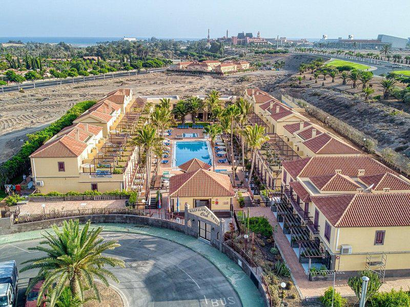 Maspalomas Oasis Club