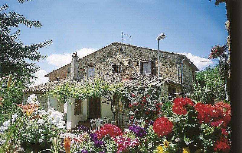 Agriturismo Casa Bistino Di Zampi Eraldo