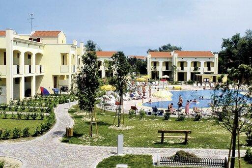 Villaggio Calycanthus