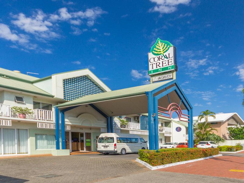 Coral Tree Inn