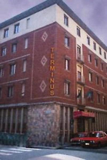 Terminus Plaza