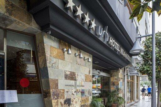 URH Hotel Vila de Tossa