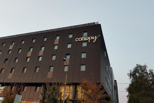 Canopy by Hilton Zagreb - City Centre