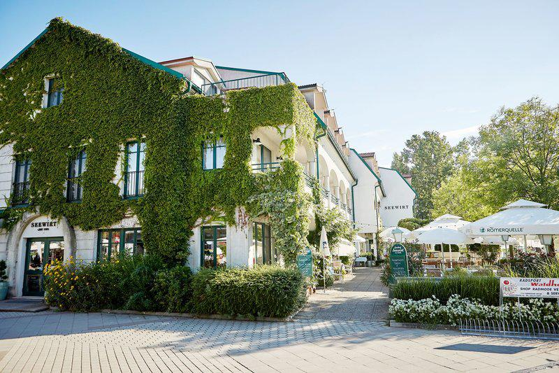 Seewirt & Haus Attila
