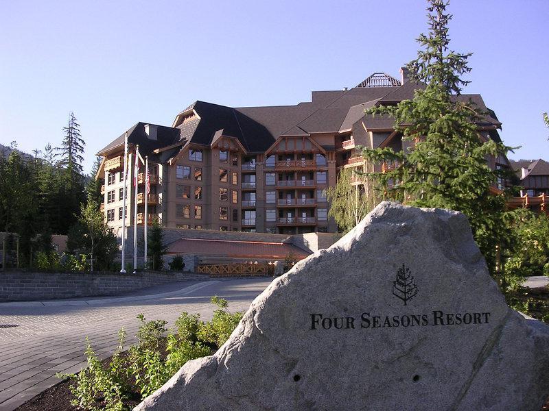 Four Seasons Resort & Residence Whistler