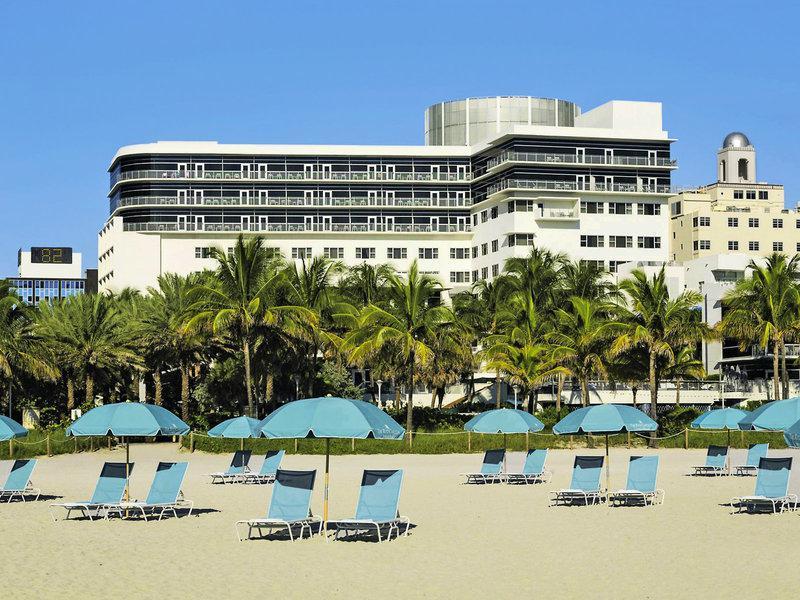 The Ritz Carlton South Beach