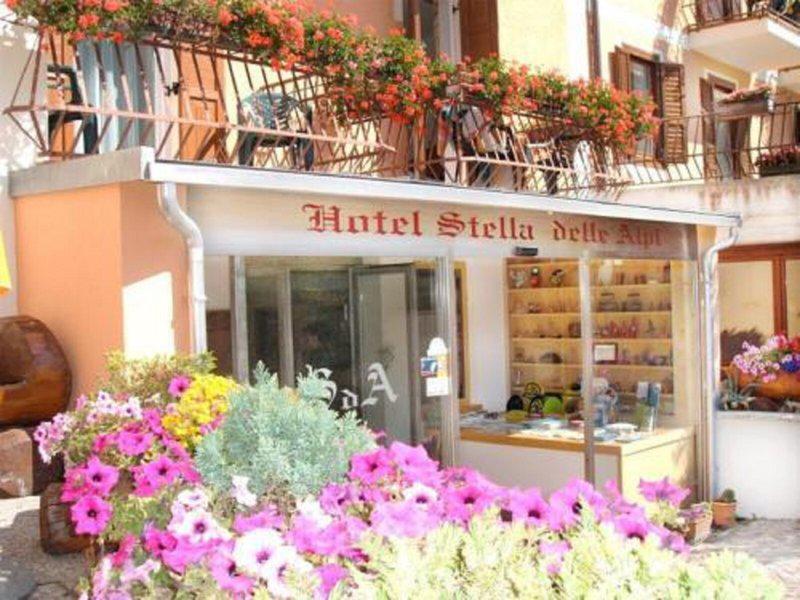 Stella Delle Alpi Wellness & Resort