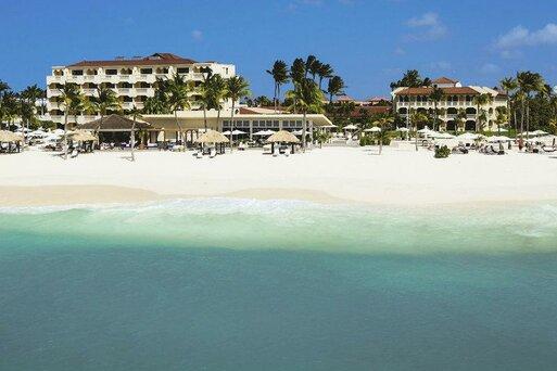 Bucuti & Tara Beach Resorts - Erwachsenenhotel