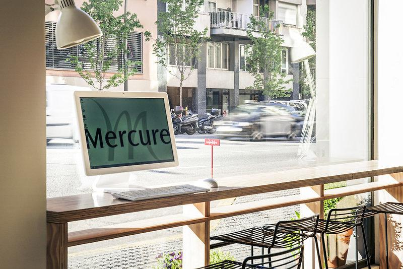 Mercure Barcelona Condor
