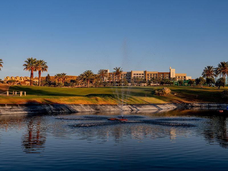 Valle del Este Hotel Golf & Spa