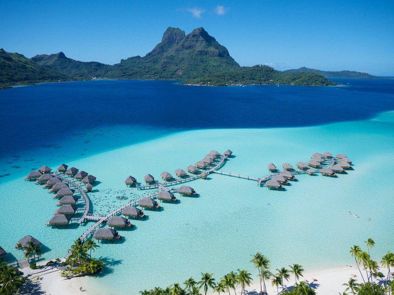 Le Bora Bora by Pearl Resorts