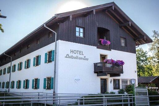 Hotel Luitpold am See - HAUS 1*** Superior & HAUS 2*