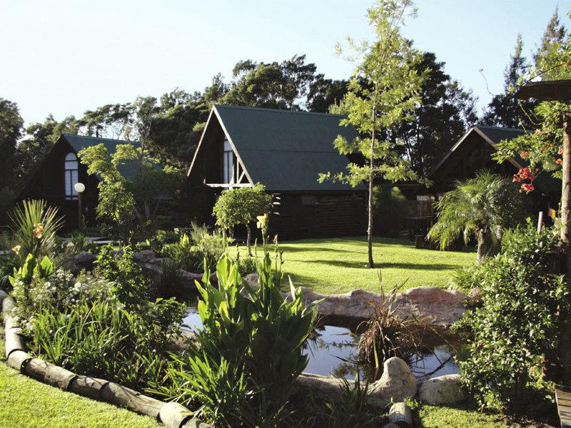 Tsitsikamma Lodge