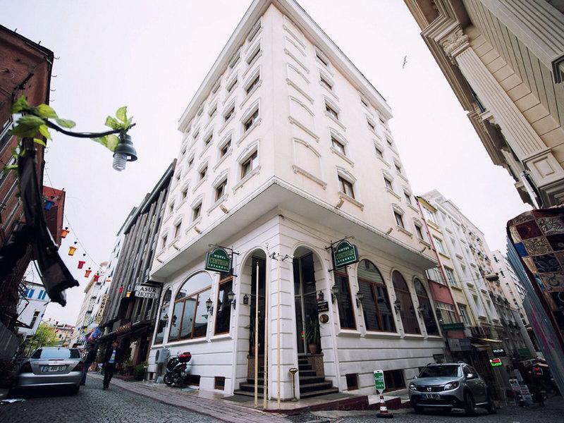 Centrum Istanbul