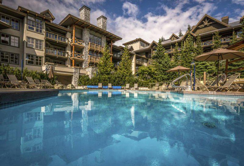 Blackcomb Springs Suites