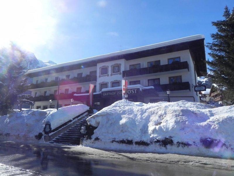 Gasthof Post Krimml