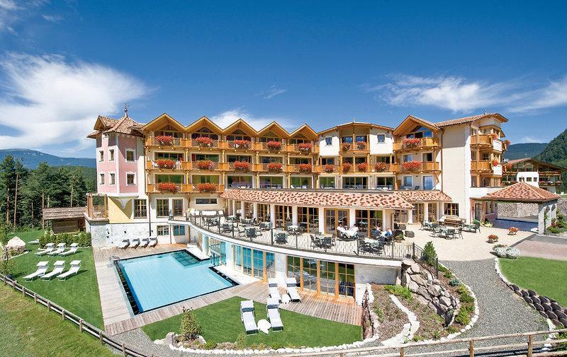 Hotel Chalet Tianes Alpine Relax