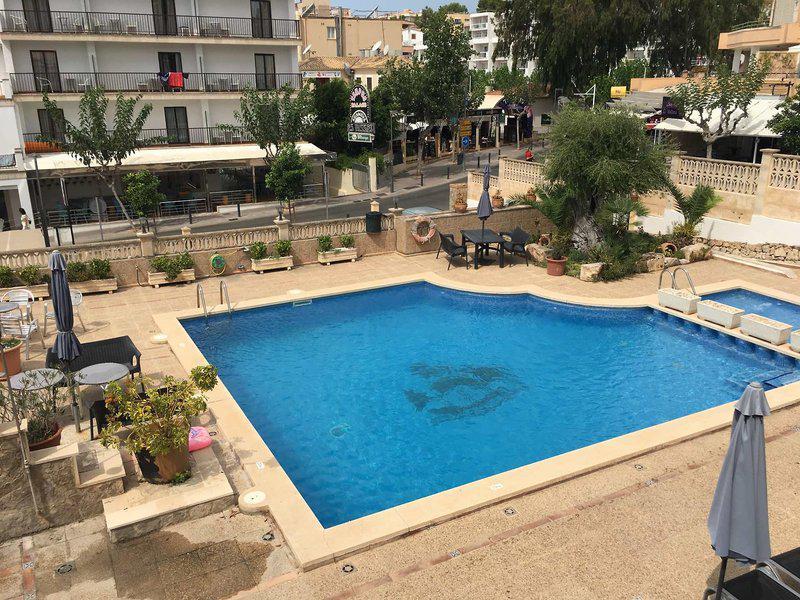 Apartements Carabela II