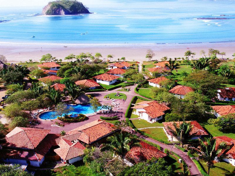 Villas Playa Samara Beachfront Resort