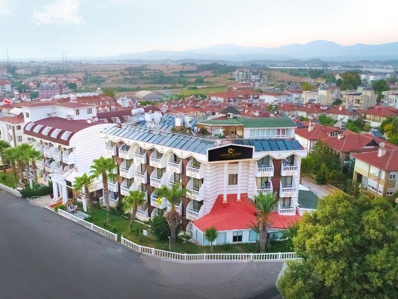 Akdora Resort & Spa