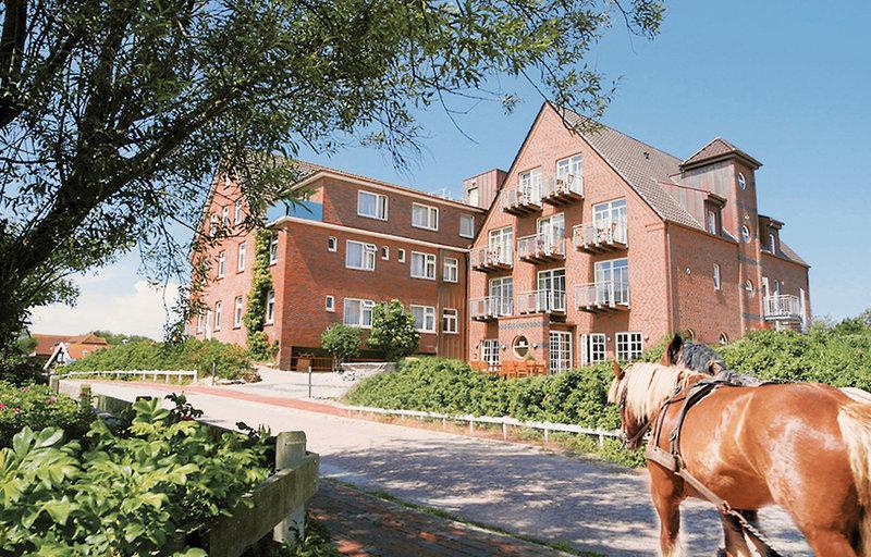 AKZENT Hotel Seehof
