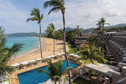 Beyond Resort Karon - Erwachsenenhotel ab 18 Jahren