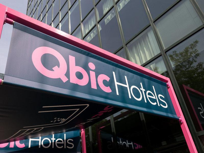 Qbic WTC Amsterdam