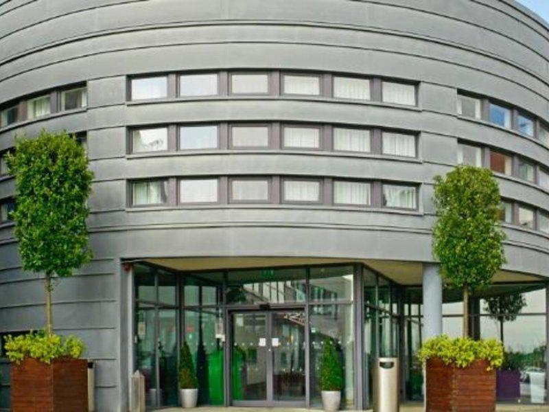 Clayton Hotel Liffey Valley