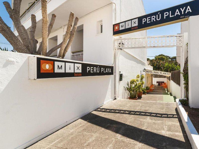 Peru Playa