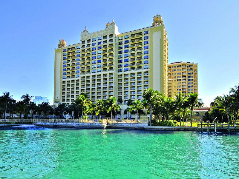 The Ritz Carlton Sarasota