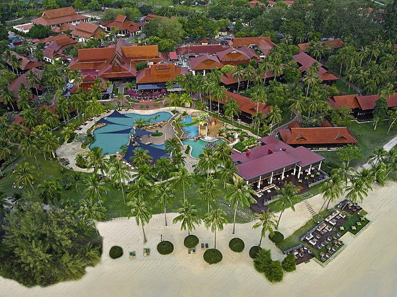 Pelangi Beach Resort & Spa