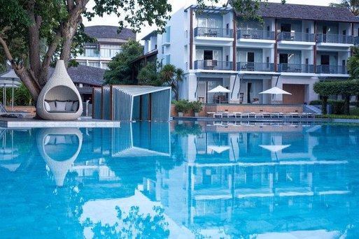 Veranda Resort Hua Hin - Cha Am, MGallery