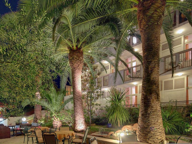 Villa Adriatica - Erwachsenenhotel