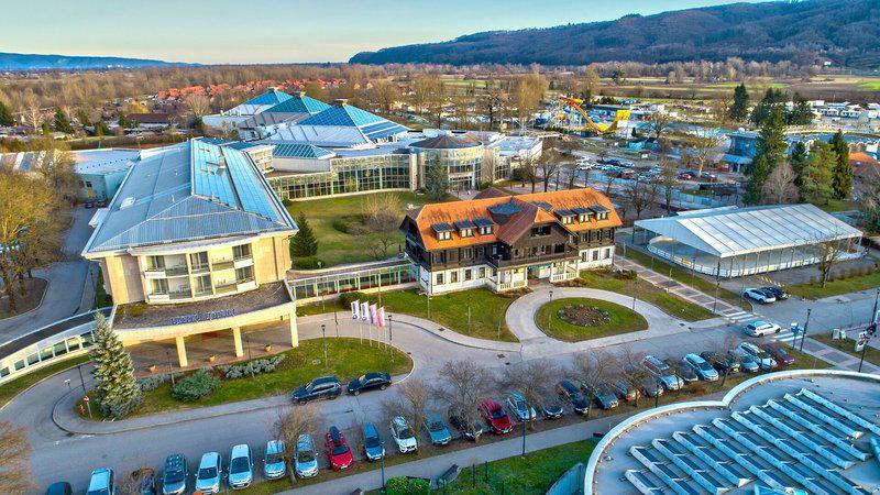 Terme Catez - Hotel Toplice
