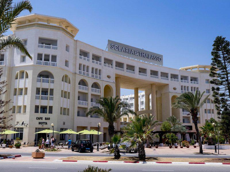 Medina Solaria & Thalasso