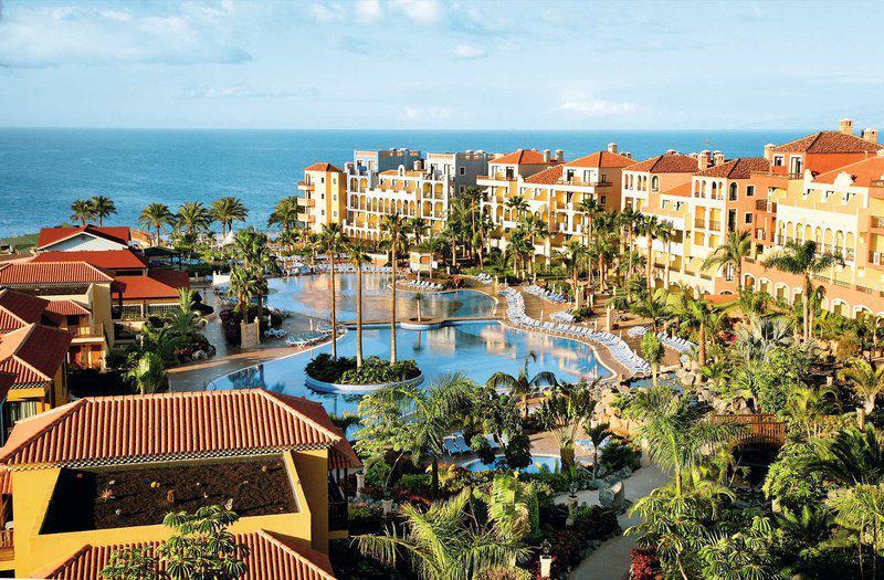 Bahia Principe Sunlight Costa Adeje & Tenerife Resort