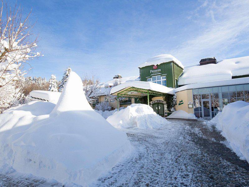 Best Western Premier Bayerischer Hof Miesbach
