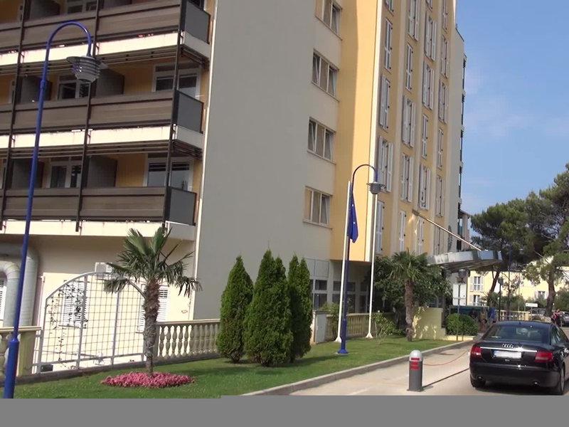 Drazica Resort - Hotel Drazica / Villa Lovorka / Dep. Tamaris