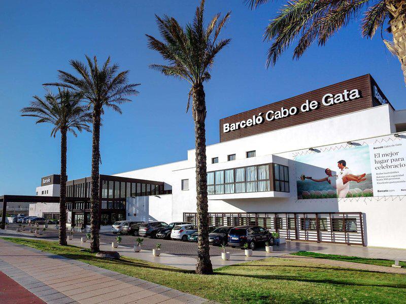 Barcelo Cabo de Gata
