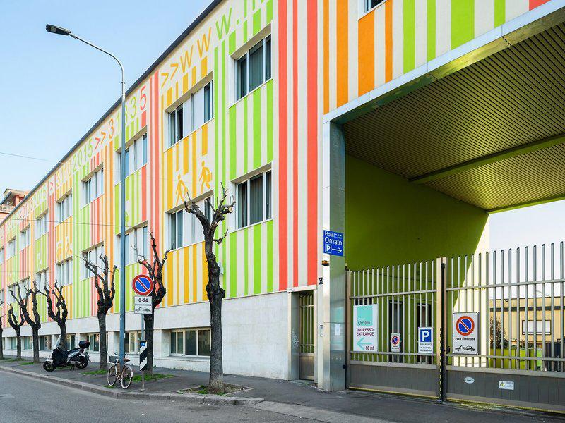 Ornato Hotel & Dependance