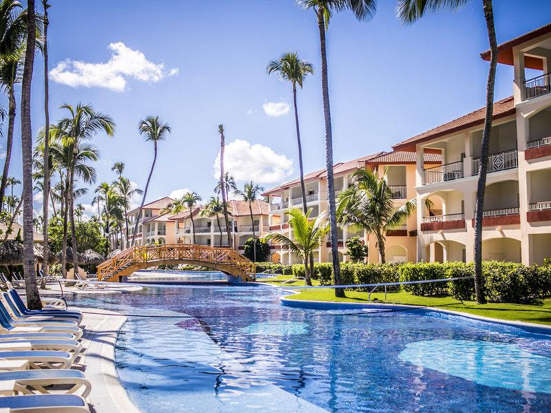 Majestic Colonial Punta Cana Resort