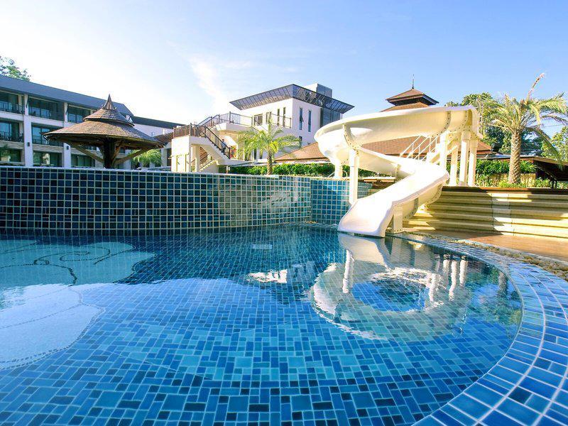 Kacha Resort & Spa, Koh Chang