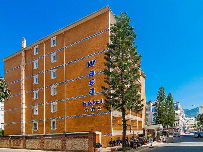Wasa Hotel Alanya
