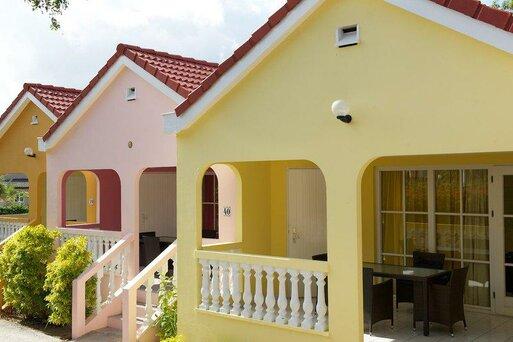 Livingstone Jan Thiel Resort
