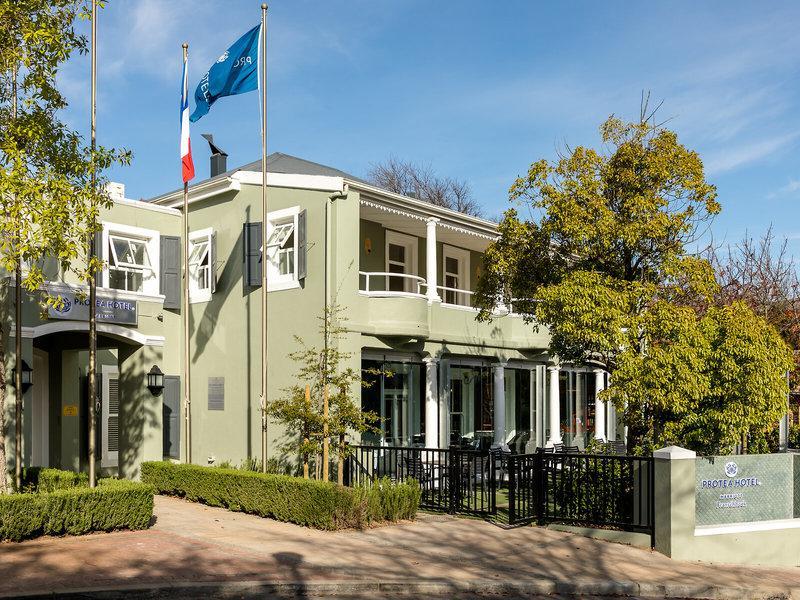 Protea Hotel by Marriott Franschhoek