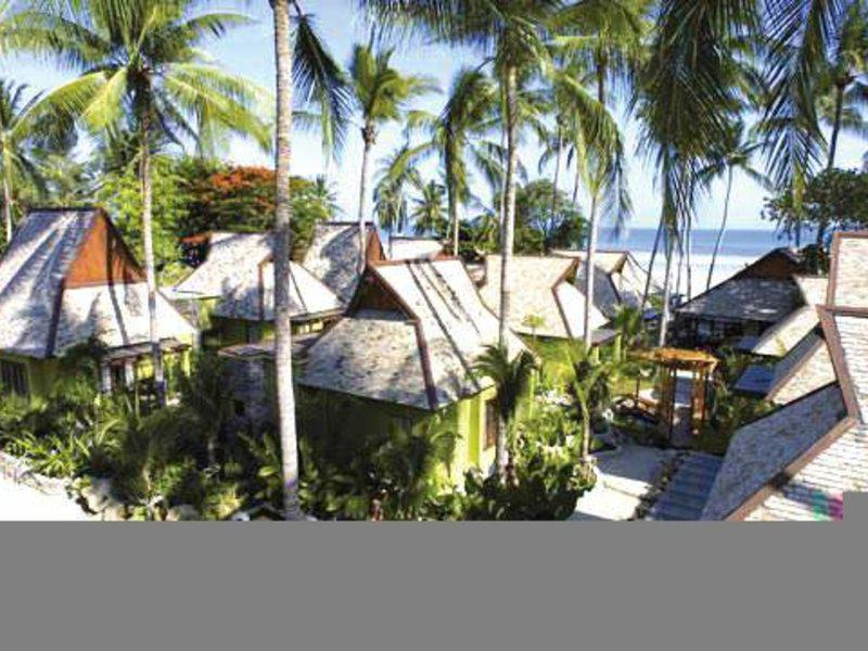 Baan Haad Ngam Boutique Resort & Villas