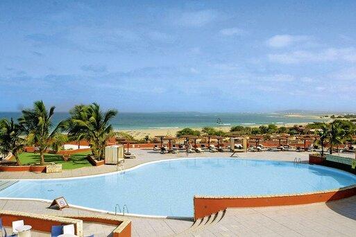 Royal Horizon Boa Vista Hotel & Resort