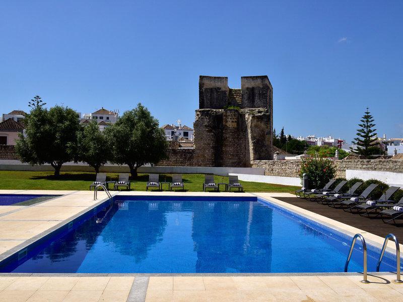 Pousada Convento Tavira Historic Hotel
