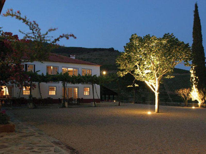 Quinta Nova de Nossa Senhora do Carmo - Luxury Winery House